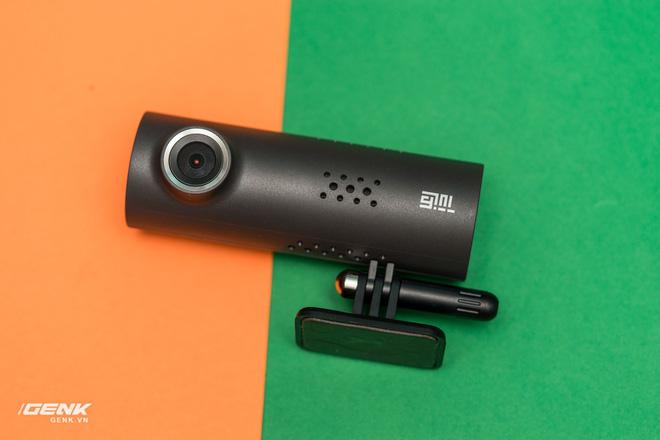Camera hành trình 70mai Dash Cam - Vừa đủ dùng nhưng vẫn còn sạn - Ảnh 5.