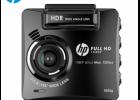 Camera Hành Trình HP F555G 2k, GPS, Cảnh Báo Khoảng Cách