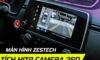 Camera 360 độ Zestech chính hãng